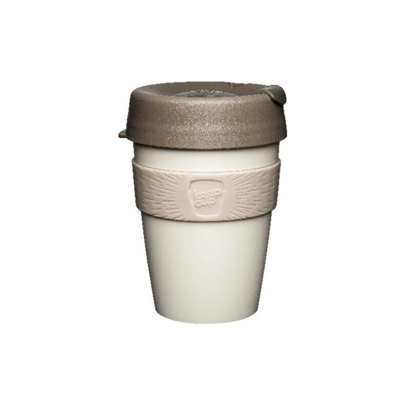 澳洲 KeepCup 隨身咖啡杯 隨行杯 M (奶油絲絨)