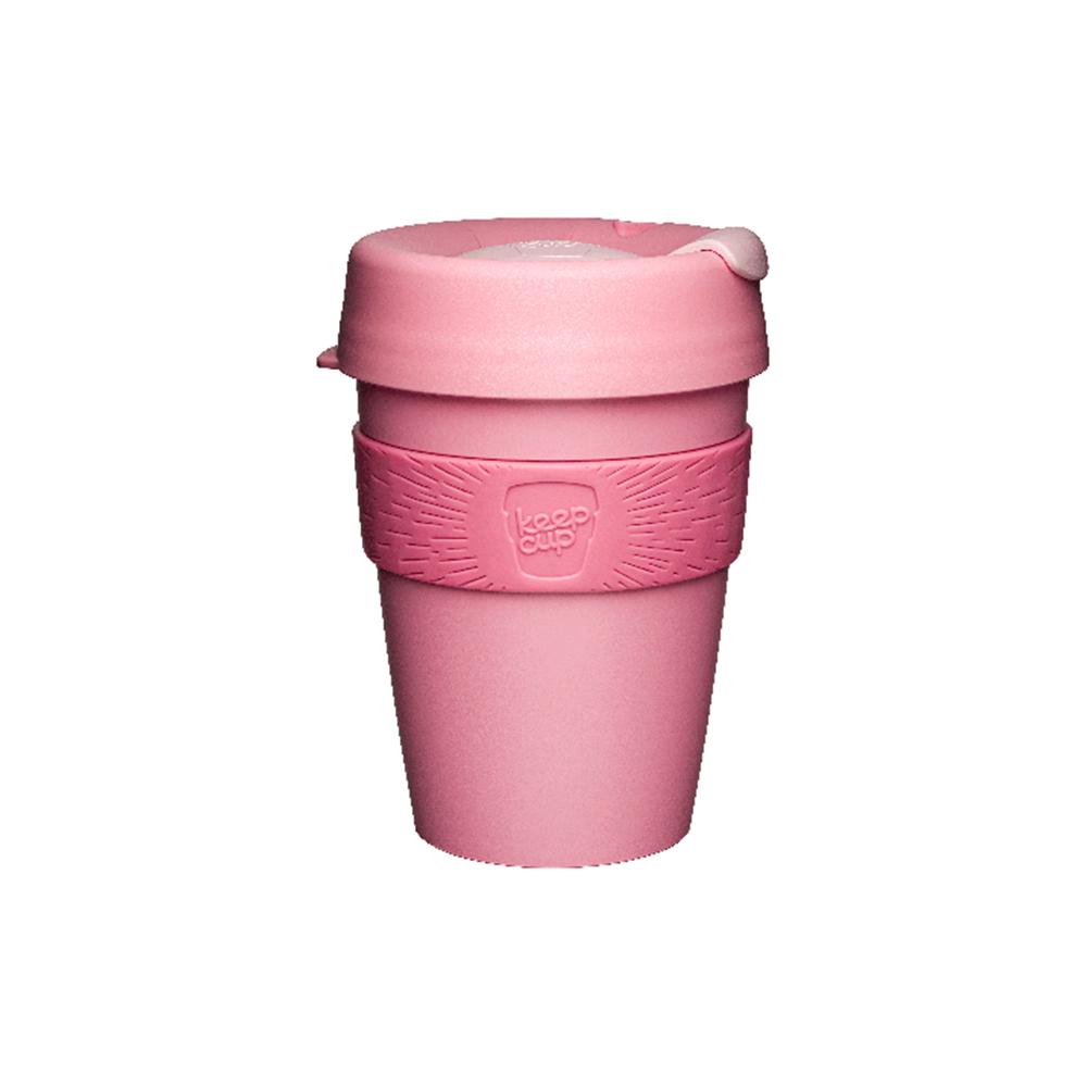 澳洲 KeepCup 隨身咖啡杯 隨行杯 M (甜心粉)