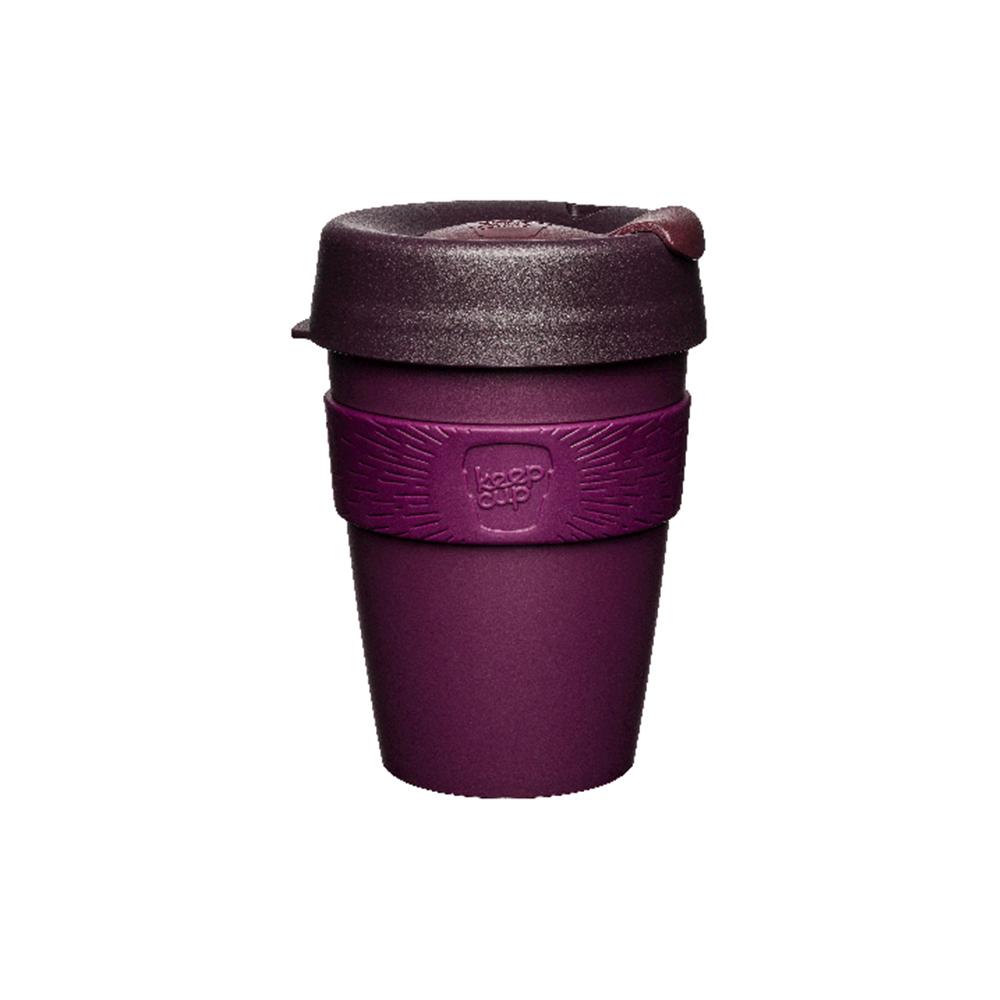 澳洲 KeepCup 隨身咖啡杯 隨行杯 M (甜酒紅)