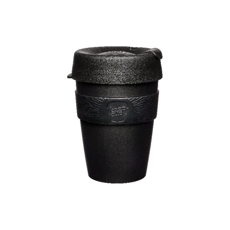 澳洲 KeepCup 隨身咖啡杯 隨行杯 M (魅力黑)