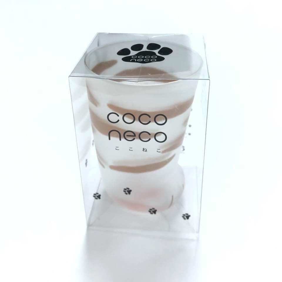 ADERIA 日本貓腳杯-線條 2