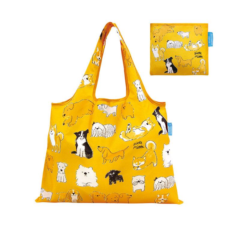 日本 Prairie Dog 設計包 狗寶貝
