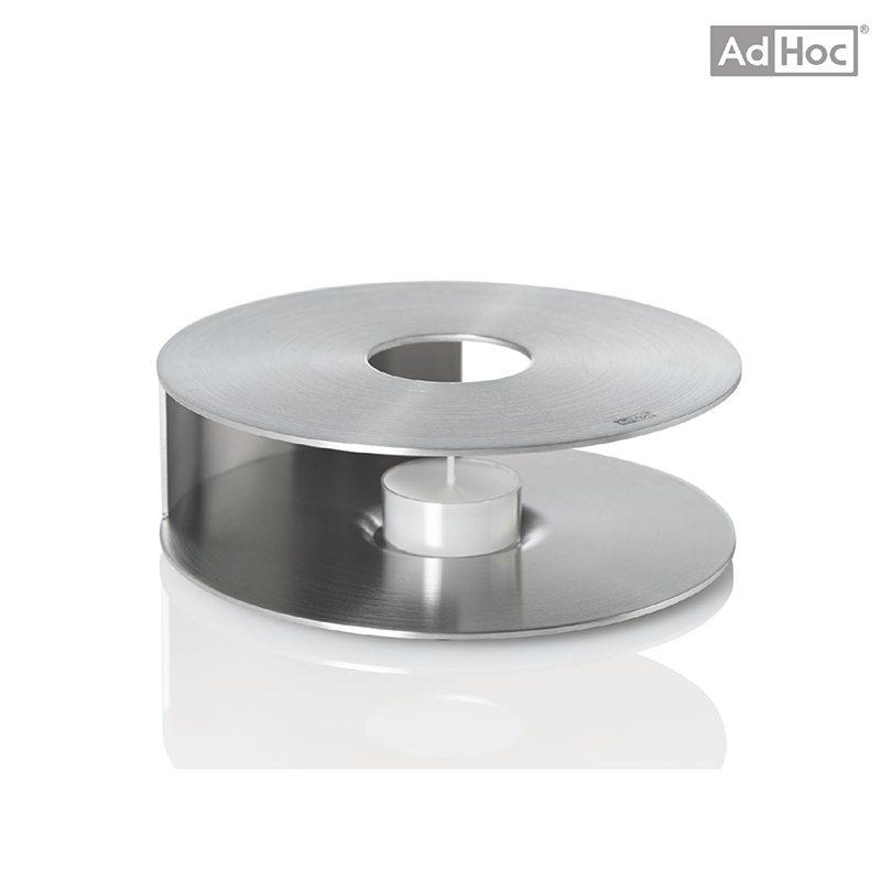 德國 AdHoc 不銹鋼茶壺保溫加熱底座