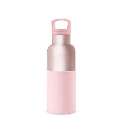 HYDY_480ml_櫻花粉珠光瓶