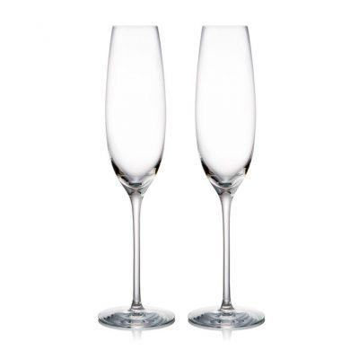 歐洲 ROGASKA 水晶玻璃 EXPERT 行家品味 香檳杯 2支裝