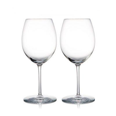 歐洲 ROGASKA 水晶玻璃 EXPERT 行家品味 紅酒杯 25cm 2支裝