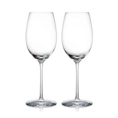 歐洲 ROGASKA 水晶玻璃 EXPERT 行家品味 白酒杯 2支裝