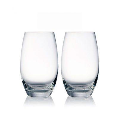 歐洲 ROGASKA 水晶玻璃 EXPERT 行家品味 高水杯 2支裝