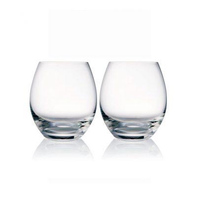歐洲 ROGASKA 水晶玻璃 EXPERT 行家品味 威士忌杯 2支裝