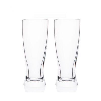 歐洲 ROGASKA 水晶玻璃 EXPERT 行家品味 啤酒杯 2支裝