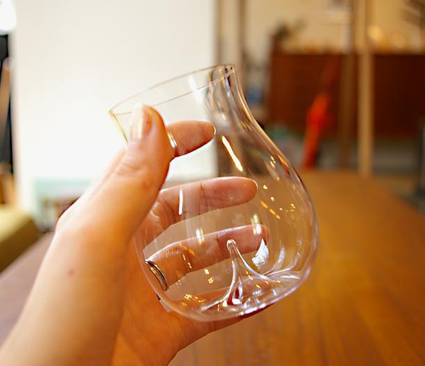 日本 松德硝子 大吟釀杯 (木盒單入)
