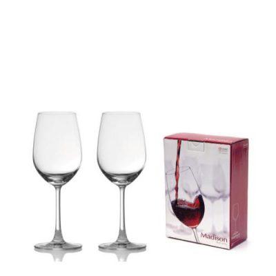 Ocean 麥德遜白酒杯 350ml (2入禮盒組)