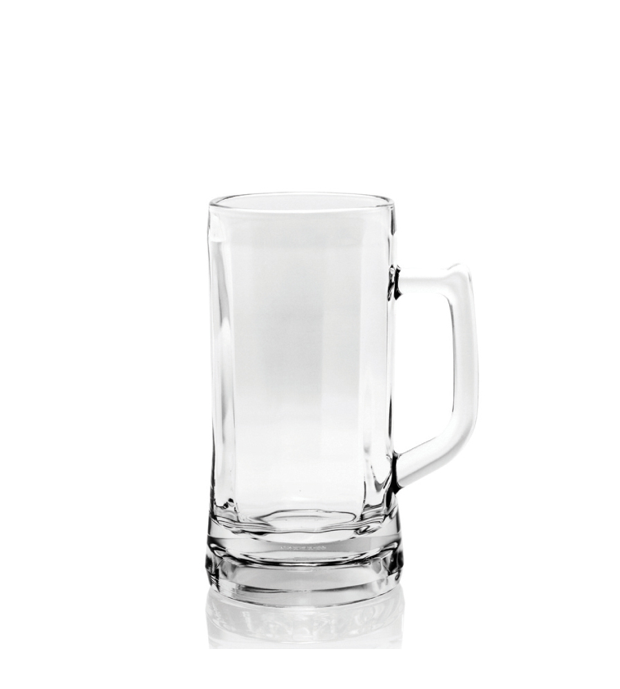Ocean 慕尼黑啤酒杯 - 大 640ml (6入)