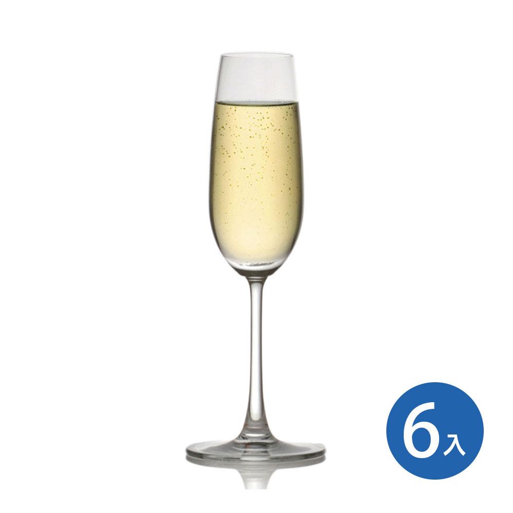Ocean 麥德遜香檳杯 210ml (6入)