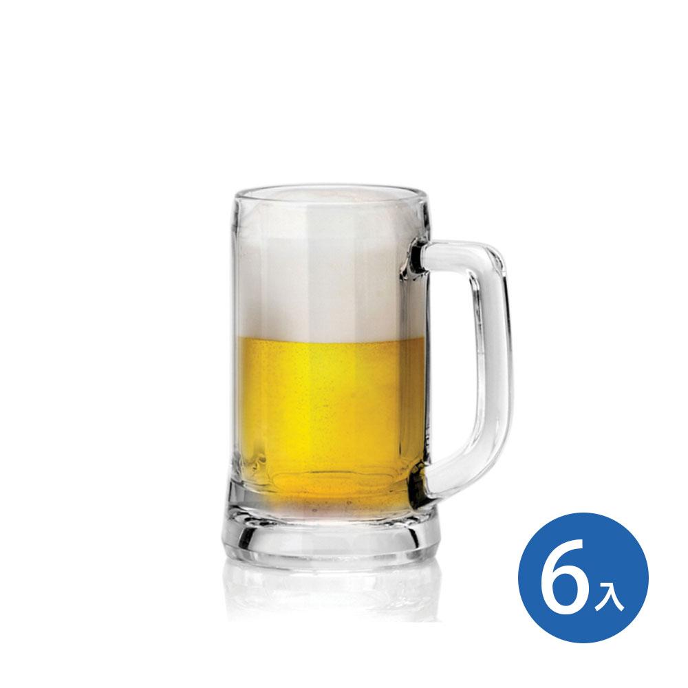 Ocean 慕尼黑啤酒杯 - 小 355ml (6入)