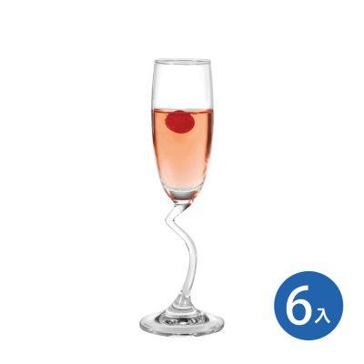 Ocean 莎樂莎香檳杯 165ml (6入)