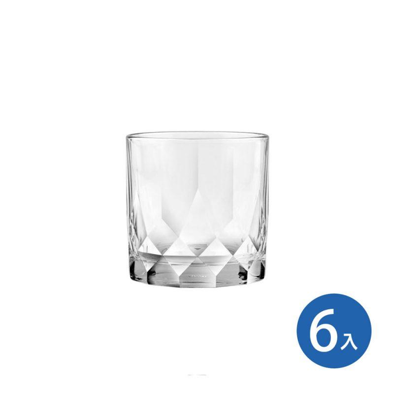 Ocean Connexion 威士忌杯 350ml (6入)