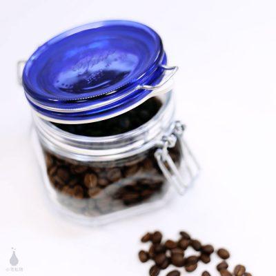 Bormioli-Rocco-藍蓋密封罐-P49510-1