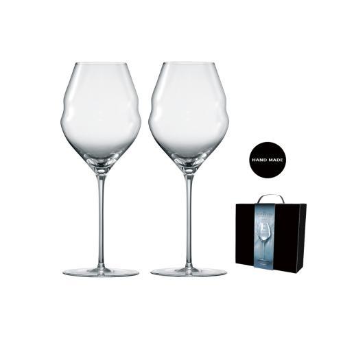 Lucaris 手工杯系列 WATER 565ml (2入禮盒組)