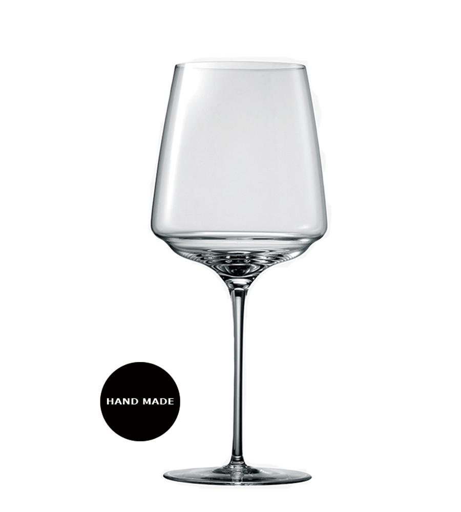 Lucaris 頂級手工水晶杯 FIRE 830ml (2入禮盒組)