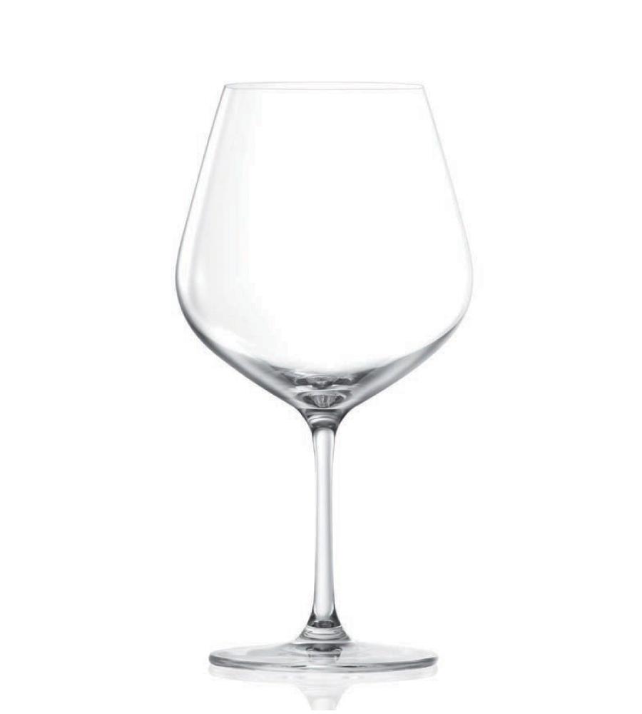 Lucaris 東京系列 勃根地紅酒杯 740ml (6入)