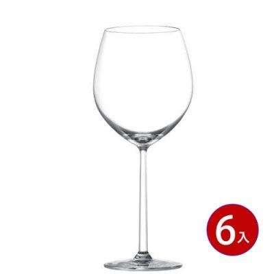 Lucaris 上海系列 勃根地紅酒杯 665ml (6入)