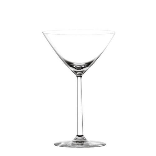Lucaris 上海系列 馬丁尼酒杯 230ml (6入)