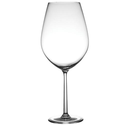Lucaris 上海系列 特大Grand 波爾多紅酒杯 995ml (6入)