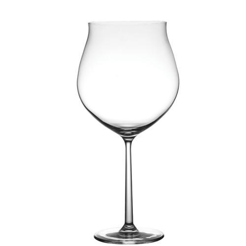 Lucaris 上海系列 特大Grand 勃根地紅酒杯 975ml (6入)