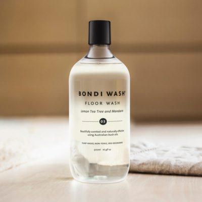 BW_檸檬茶樹&柑橘地板清潔液500ml-1