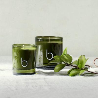 英國 bamford 鈴蘭香氛蠟燭