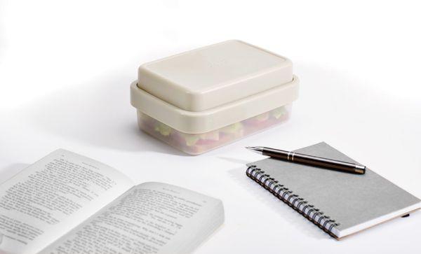 Joseph Joseph 翻轉午餐盒