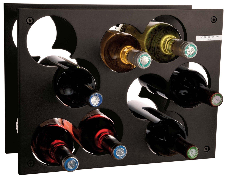 L'Atelier du Vin 黑旋風經典酒架