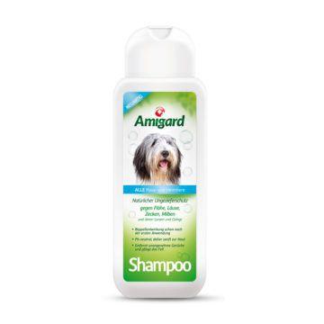 AMIGARD 天然驅蚤洗劑(犬貓適用)