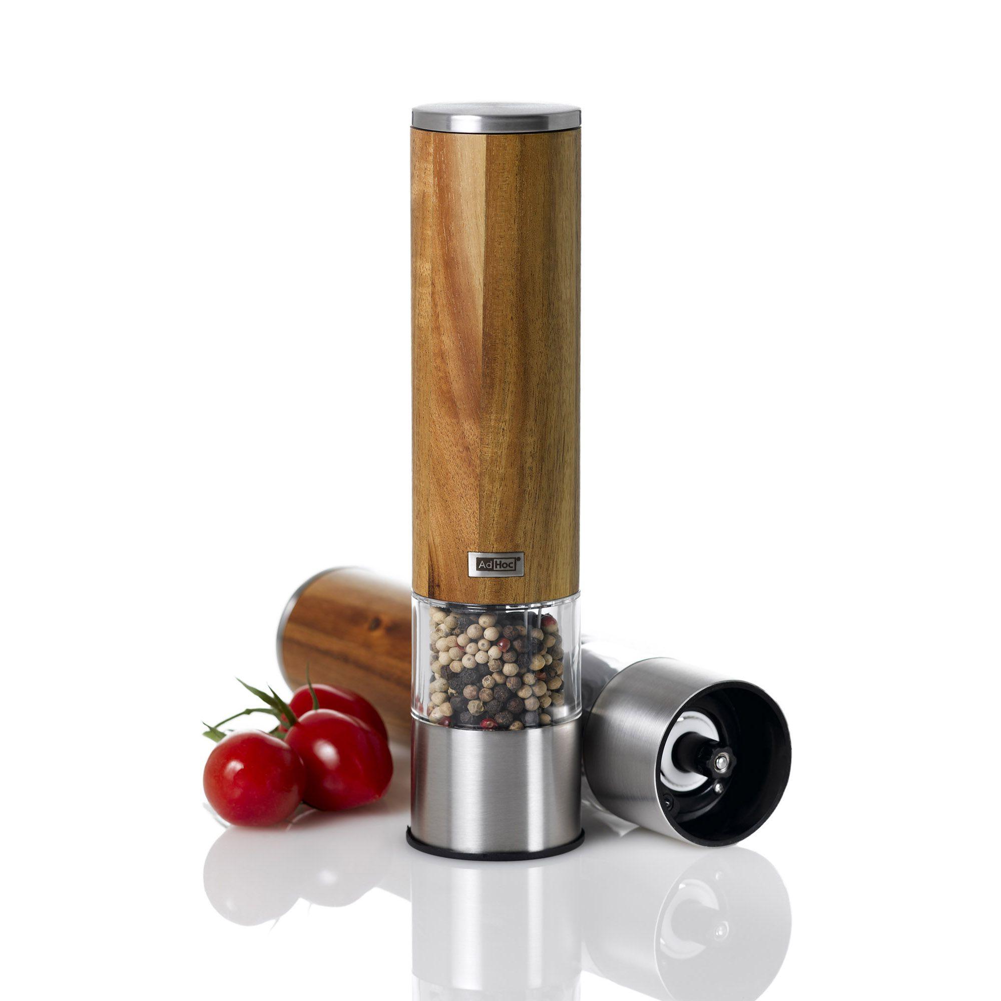 AdHoc 經典款電動陶瓷研磨罐
