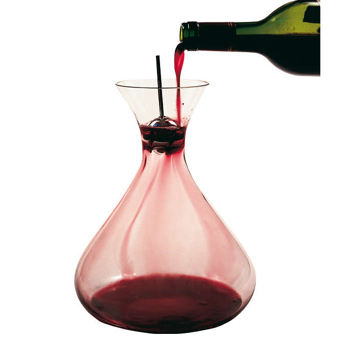L'Atelier du Vin 經典醒酒瓶+球形醒酒器