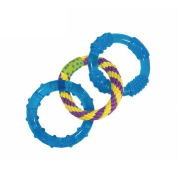 PETSTAGES 歐卡健齒連接環