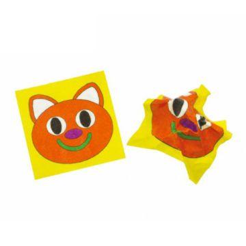 PETSTAGES 魔力貓草紙(25張)